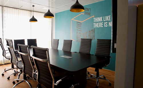 Meeting rooms on rent kharadi