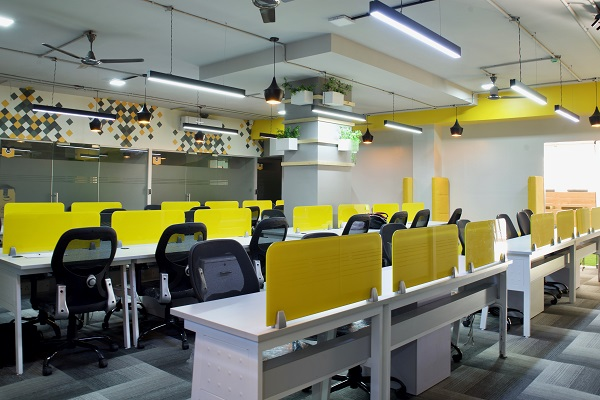 Open Workspace in Kharadi