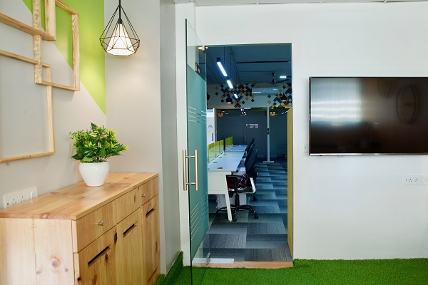 Virtual Office Space in Pune